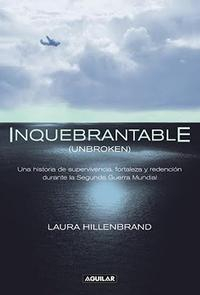 Libro INQUEBRANTABLE