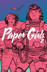 Libro PAPER GIRLS VOL. 2