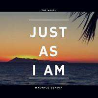 Libro JUST AS I AM THE SERIES