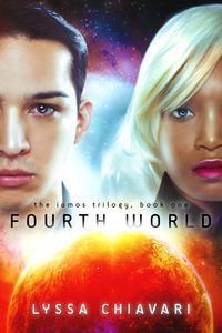 Libro FOURTH WORLD
