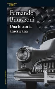 Libro UNA HISTORIA AMERICANA