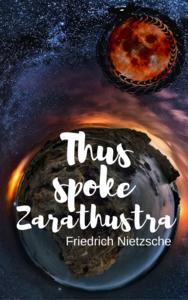 Libro THUS SPOKE ZARATHUSTRA