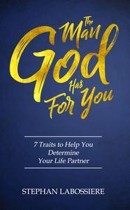 Libro THE MAN GOD HAS FOR YOU