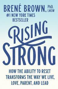 Libro RISING STRONG