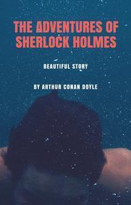 Libro THE ADVENTURES OF SHERLOCK HOLMES