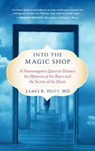 Libro INTO THE MAGIC SHOP