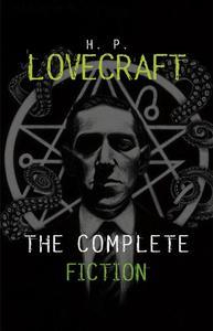 Libro THE COMPLETE H.P. LOVECRAFT COLLECTION