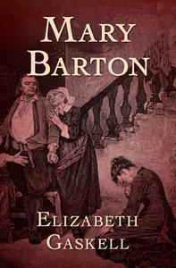 Libro MARY BARTON