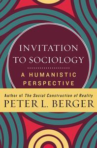 Libro INVITATION TO SOCIOLOGY