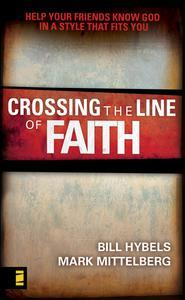 Libro CROSSING THE LINE OF FAITH
