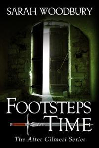 Libro FOOTSTEPS IN TIME (THE AFTER CILMERI SERIES)