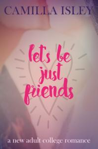 Libro LET'S BE JUST FRIENDS