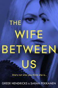 Libro THE WIFE BETWEEN US