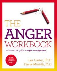 Libro THE ANGER WORKBOOK