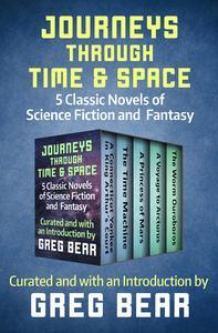 Libro JOURNEYS THROUGH TIME & SPACE