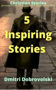 Libro 5 INSPIRING STORIES