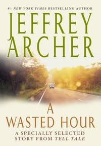 Libro A WASTED HOUR