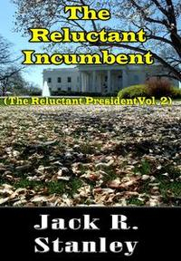 Libro THE RELUCTANT INCUMBENT