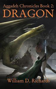 Libro AGGADEH CHRONICLES BOOK 2: DRAGON