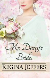 Libro MR. DARCY'S BRIDES