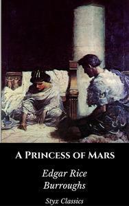 Libro A PRINCESS OF MARS