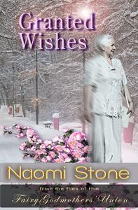 Libro GRANTED WISHES
