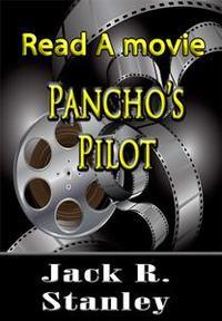Libro PANCHO'S PILOT