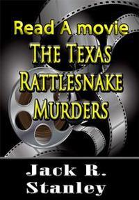 Libro THE TEXAS RATTLESNAKE MURDERS