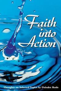 Libro FAITH INTO ACTION