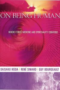 Libro ON BEING HUMAN