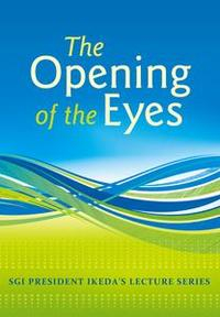 """Libro LECTURES ON """"THE OPENING OF THE EYES"""""""