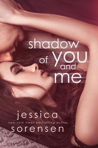Libro SHADOW OF YOU AND ME