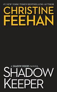 Libro SHADOW KEEPER