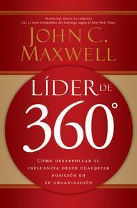 Libro LÍDER DE 360°