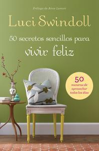 Libro 50 SECRETOS SENCILLOS PARA VIVIR FELIZ