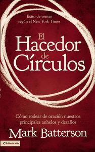 Libro EL HACEDOR DE CÍRCULOS