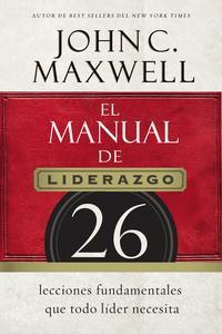 Libro EL MANUAL DE LIDERAZGO