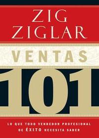 Libro VENTAS 101
