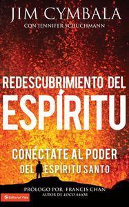 Libro REDESCUBRIMIENTO DEL ESPÍRITU