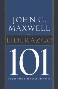 Libro LIDERAZGO 101