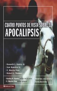 Libro CUATRO PUNTOS DE VISTA SOBRE EL APOCALIPSIS