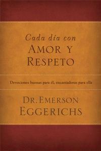Libro CADA DÍA CON AMOR Y RESPETO