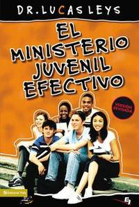 Libro EL MINISTERIO JUVENIL EFECTIVO
