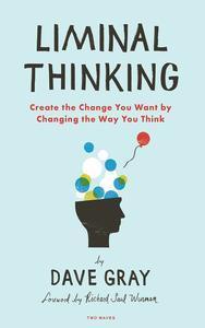 Libro LIMINAL THINKING