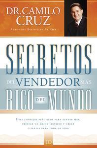 Libro SECRETOS DEL VENDEDOR MÁS RICO DEL MUNDO