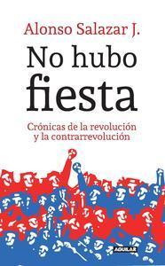 Libro NO HUBO FIESTA