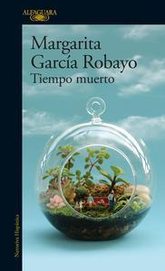Libro TIEMPO MUERTO