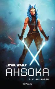 Libro STAR WARS. AHSOKA