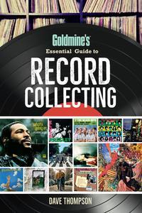 Libro GOLDMINE'S ESSENTIAL GUIDE TO RECORD COLLECTING