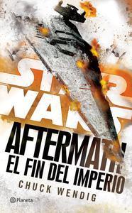 Libro STAR WARS. AFTERMATH 3. EL FIN DEL IMPERIO